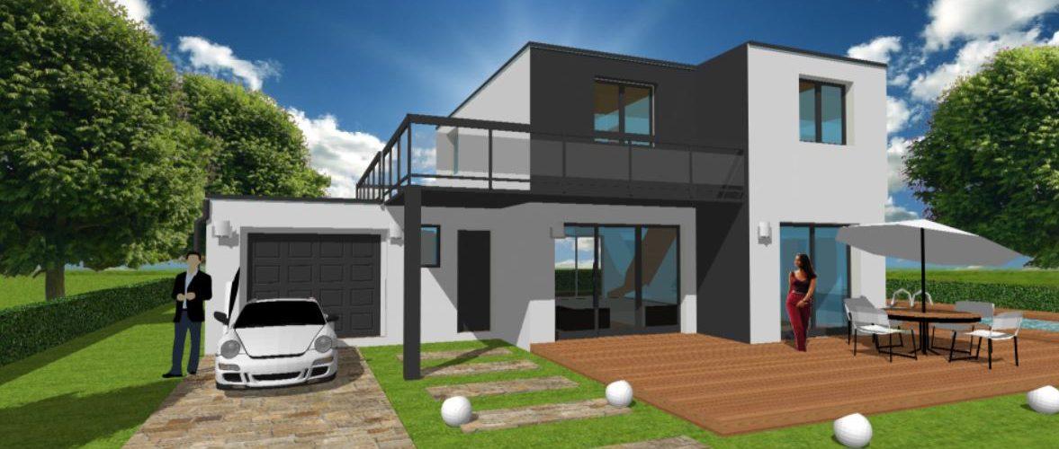 Prix d une maison de reve en conception et construction