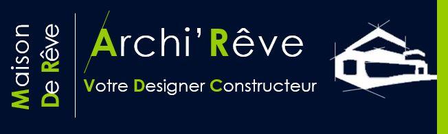 Maisons Archi Reve - Votre Designer Constructeur de Maisons de Reve